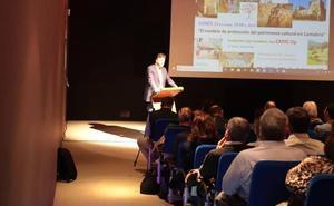 Vox Cantabria aboga por un plan estratégico para bienes culturales
