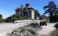 Castro retoma la obra de Ocharan tras aumentar su coste en 102.000 euros