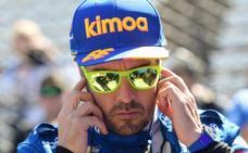 Alonso, de mal en peor: tras los problemas mecánicos, accidente