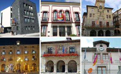 Seis municipios cántabros recibirán 15.000 euros cada uno para instalar wifi gratis en sus espacios públicos