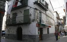 Detenidos dos castreños por provocar un «grave altercado» en el casco histórico
