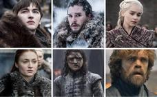 ¿Quién crees que se sentará en el Trono de Hierro?