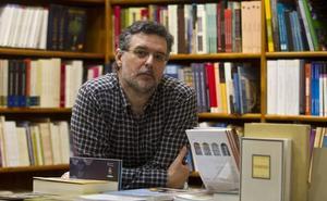 El proyecto didáctico 'Poesía en el aula' recorre la creación de Rafael Fombellida