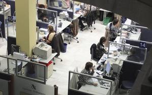 La Agencia Tributaria ya ha devuelto 41,5 millones a 59.000 cántabros