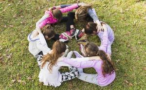 La importancia de jugar para los pequeños