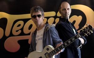 Tequila tocará en Torrelavega en un concierto solidario dentro de su gira de despedida