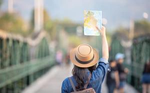 Viajar, una terapia por descubrir