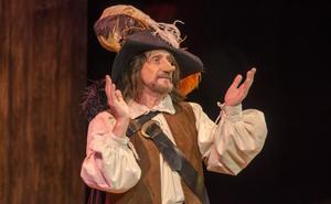 «Cyrano se encuentra en el 'top 5' de los personajes de la historia»