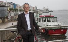 «Aspiramos a ser la bisagra que abra las puertas del cambio en Santander»