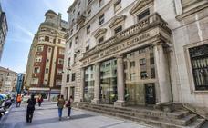 Liberbank celebra la ruptura de la fusión con Unicaja en la Bolsa