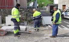 Los Corrales renueva sus tuberías de agua para eliminar el amianto en toda la red