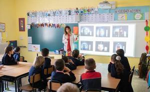 Diversión y hábitos saludables desde el colegio