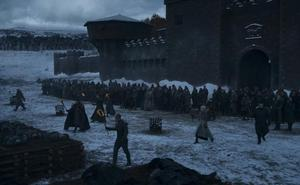 «Juego de tronos es la última gran serie que se va a emitir semana a semana»