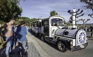 Santander saca a concurso la gestión del 'Magdaleno' y el bus turístico por ocho años