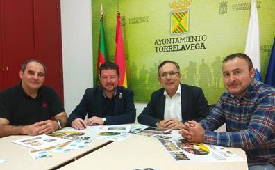 Más de 900 judokas de toda Cantabria participarán en el XIII Trofeo Mozuco