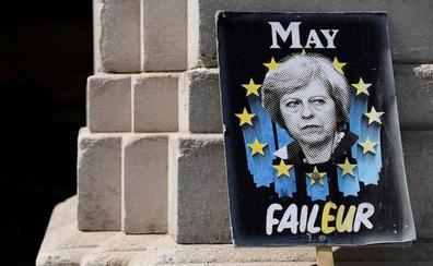 Theresa May no será la líder conservadora en otoño