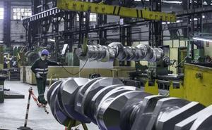 Sidenor y sindicatos negociarán el blindaje laboral la próxima semana