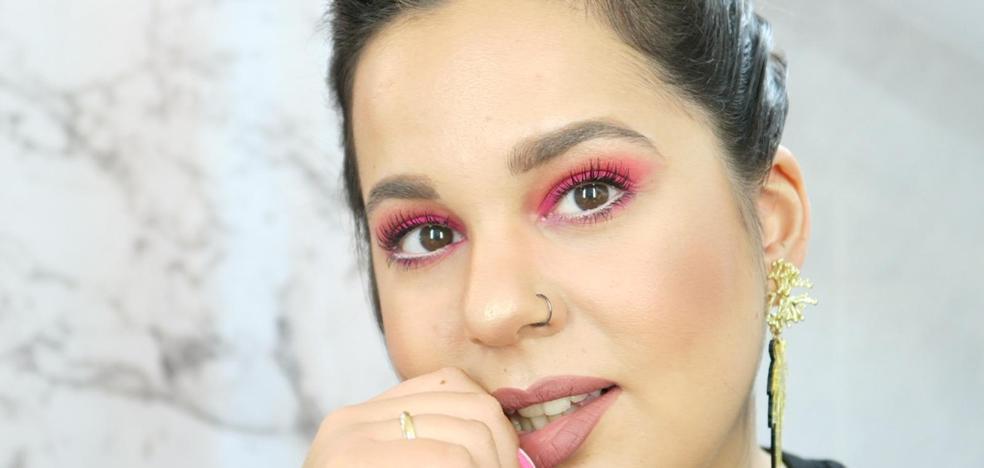 Aprende a maquillarte como la actriz Blanca Suárez