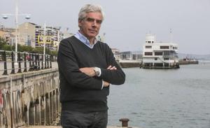 «Santander ha sido una isla, pero se está rompiendo ese atrincheramiento político»