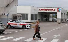 Luz verde al inicio de las obras de ampliación del Hospital de Laredo