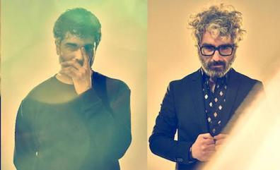 León Benavente estrena 'Como la piedra que flota', primer adelanto de su nuevo disco