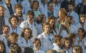 Sanidad y los médicos acercan posturas aunque la huelga sigue sin desconvocarse