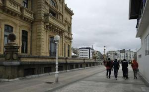 Uno de los agresores del menor de Reocín fallecido en Donostia pide «perdón» a la familia