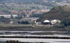 SOS Suances quieren que la ría de San Martín y las canteras de Cuchía sean Área Natural de Especial Interés