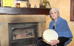 «Siempre tiene que quedar un 'rinconín' para conservar el legado de nuestros mayores»
