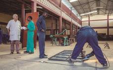 Asesinan en Burkina Faso a un misionero salesiano ordenado sarcedote en Santander