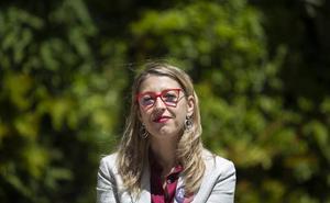 Rodríguez Palop: «Sería absurdo regresar al modelo de estado nación»