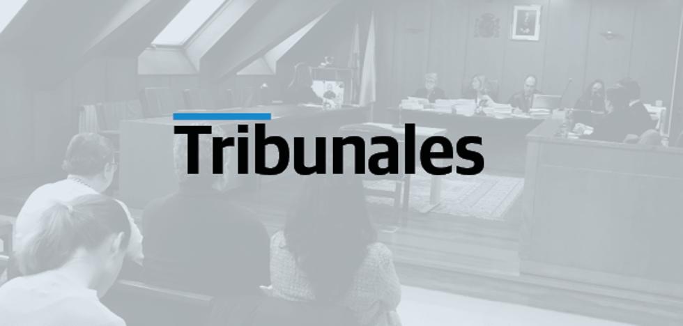 La Fiscalía archiva el caso de los trece contratos de Sanidad con Mompía