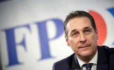 La corrupción de la extrema derecha fuerza el adelanto electoral en Austria