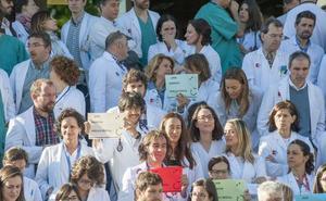 Sindicato Médico suspende los paros de forma transitoria tras llegar a un preacuerdo con Sanidad