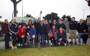 El PRC hará del Complejo Ruth Beitia la «ciudad deportiva que merece Santander»