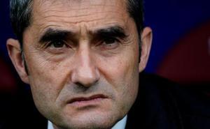 Valverde: «Hemos sido muy regulares»