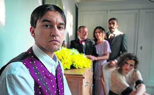 El Principal estrena en junio 'Los Cobardes', una de las obras más polémicas de Ibsen