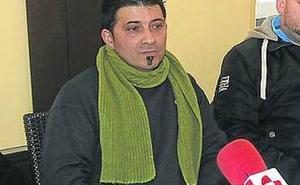 El lebaniego que «fingió su muerte» se presenta a la Alcaldía de Palencia