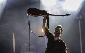 El festival Indiferente cierra con éxito su primera edición