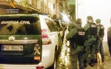 Operativo contra el 'desmadre' en Laredo y Castro: 65 denuncias en una sola noche