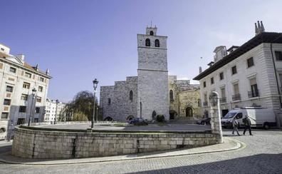 Las obras de la plaza de Eguino y Trecu empezarán a finales del mes de junio