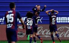 Los cinco mejores goles de la jornada 38 de Primera