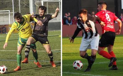 El Yeclano será el rival del Escobedo en la fase de ascenso a Segunda B