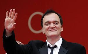 Tarantino pide evitar los 'spoilers' de su última película en Cannes