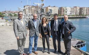 Las industrias marítimas buscan sinergias