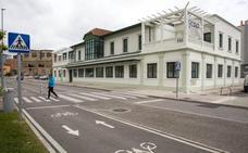 Camargo ultima el traslado de la nueva biblioteca municipal al edificio de Cros