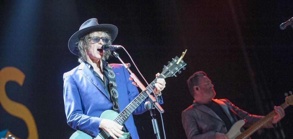 El juez rechaza la demanda de Mouro contra la concesión de los conciertos a La Campa