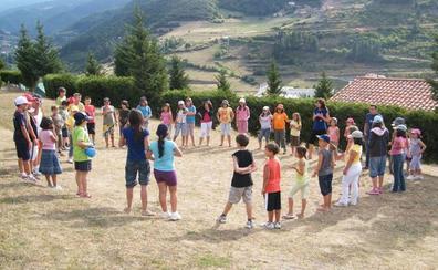 Abierto el plazo de inscripción para el Campamento de Verano y el Campamento Urbano de Suances