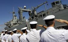 La Armada realizará actividades en Santander con motivo de la Semana de las Fuerzas Armadas