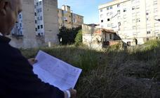 Adjudicada la demolición de edificio tapón de la calle El Zapatón